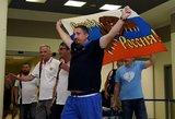 Išpuoliai futbolo čempionate – Rusijos hibridinio karo išraiška