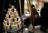 Pasaulinė naujovė šokolado rinkoje atkeliauja į Lietuvą