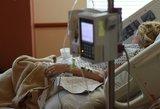 Lietuvoje – 7 sunkios ligos atvejai: pavojus dar prieš akis