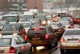 """Žmonės įsiutę: buvusio """"Taxify"""" akciją vadina afera"""