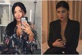 Gelašvili ir milijardierė Jenner jaučia tą pačią silpnybę: kai kurios lietuvės apie tai dar negirdėjo