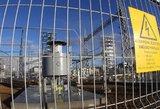 """""""NordBalt"""" remonto darbai Lietuvoje baigti"""