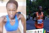 Pergales moterų varžybose skynusi atletė prisipažino esanti vyras