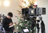 Baltijos šalys nori kurti bendrą kino gamybos rėmimo fondą