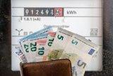 Elektros kainos Lietuvoje pasiekė rekordines aukštumas