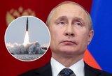 Perspėjimas Baltijos šalims: Rusijoje siūloma nevengti prevencinių smūgių