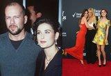Bruce Willis ir Demi Moore dukros užaugo: pavirto tikromis gražuolėmis