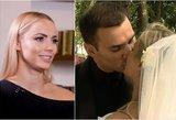 Pirmas Alijevos interviu po skyrybų: problemos šeimoje prasidėjo dar prieš 4 metus