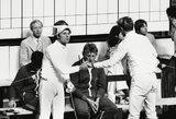 Gėda net prisiminti: sovietų sportininko sukčiavimo olimpinėse istorija