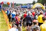 MTB dviračių maratone – sezono atomazga