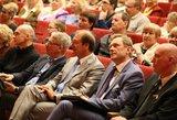 Darbo partija turės pakratyti kišenes: skola valstybei – beveik  400 tūkst. eurų