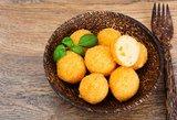 Šios paprastos gudrybės patiekalus iš bulvių pavers nuodėmingai skaniais