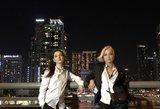 """""""Golden Age"""" pristato kūrinį ir Dubajuje nufilmuotą karščiu dvelkiantį vaizdo klipą"""