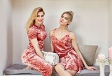 Gražuolė Deimantė Andriuškaitė sužavėjo savo moteriškomis linijomis