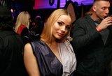 Skyrybas išgyvenusi Alijeva – švyti: mini gražią sukaktį