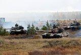 NATO kova su Rusijos keliamu pavojumi: laukia dar kelios neišspręstos problemos