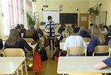 Pamatę biudžetą mokytojai įsiuto: nepatenkinti ir kitos profesijos atstovai