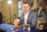G. Paluckas: socialdemokratams reikia stiprėti didmiesčiuose