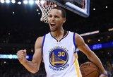 NBA lygoje – fenomenalus visų laikų rekordas: nepagerins dar ilgai