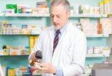 """Ką žinote apie """"mažiau kainuojančius vaistus""""?"""