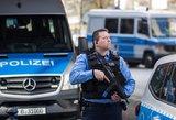 Vokietijoje – išpuolis sinagogoje: aukų skaičius auga