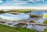 Nacionalinio stadiono ateitis: scenarijus paaiškės netrukus