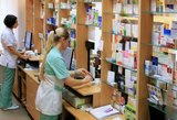 Lietuvoje atsiras naujas vaistinių tinklas
