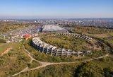 Sprendžiama, koks bus nacionalinio stadiono likimas