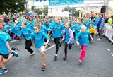 UNICEF vaikų bėgime: Prezidentės startas ir Lietuvos garsenybių desantas