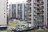 Orai kaitina ir būsto nuomos kainas miestuose