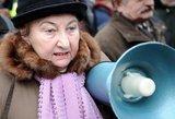 Greitai pensininkus pasieks pirmosios kompensacijos