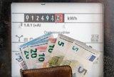 Elektra Lietuvoje – pigiausia per 9 mėnesius