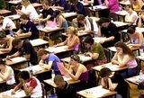Tarptautinės magistrantūros studijos, už kurias mokestį galima kompensuoti