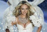 "Susipažinkite: naujieji ""Victoria's Secret"" angelai"