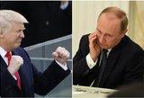 JAV taikys naują taktiką prieš Rusiją: smogs į skausmingą vietą