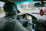 Per Vėlines – griežtas žvilgsnis į vairuotojus: būkite ypatingai budrūs