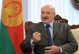 Lukašenkos įsakas: 2020 m. ekonomika augs 2,8 proc., infliacija neviršys 5 proc.