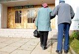 Kariai per sunkmetį sumažintas pensijas atgaus iki 2020-ųjų