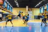 Paaiškėjo šalies rankinio taurių turnyrų pusfinalių poros