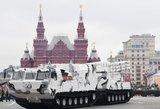 Vytis Jurkonis. Tai yra gera žinia Kremliui, kai nesilaikome nuoseklios pozicijos