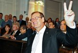 Generalinė prokuratūra: Darbo partijos byla vėl turėtų grįžti į Apeliacinį teismą