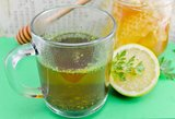Šią arbatą gerkite kas rytą: galvos skausmai pranyks