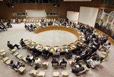 Narystė Jungtinėse Tautose – išpūstas burbulas?
