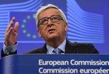 ES padarė ne viską, kad išspręstų migrantų krizę