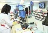 Seimas: skurdžiausi žmonės dalį vaistų galėtų pirkti be priemokų
