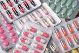 Naujovės vaistų prekyboje – jau kitais metais