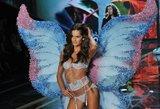 """Įspūdingame """"Victoria's Secret"""" pristatyme – gražuolių armija"""