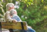 Pensijų kompensavimas: pirmas etapas baigiasi, antras tęsiasi