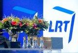 Į LRT vadovo postą – įspūdingas kandidatų sąrašas