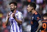 """Masinis skandalas greta """"Real"""" ir """"Barcelona"""" klubų: areštuota 11 žmonių"""